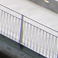 Riverwalk Railing