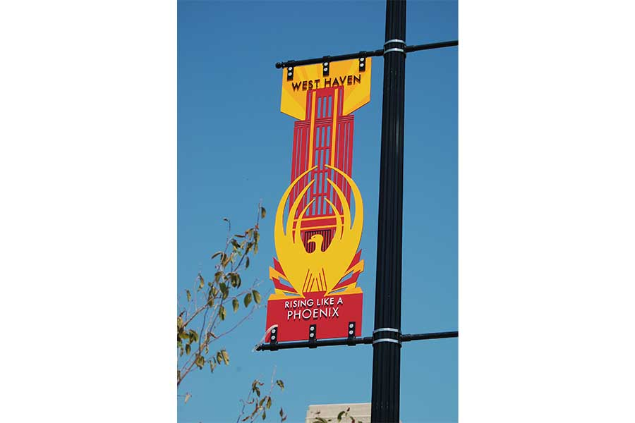 Duroweld_WEST-HAVEN-RISING-LIKE-A-PHOENIX-MOUNTED-BANNER_900x600