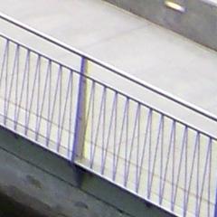 Riverwalk Railing