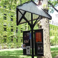 Campus Kiosk