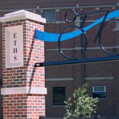 Evanston Township Highschool Gateway
