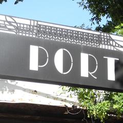 Portage Park Identifier